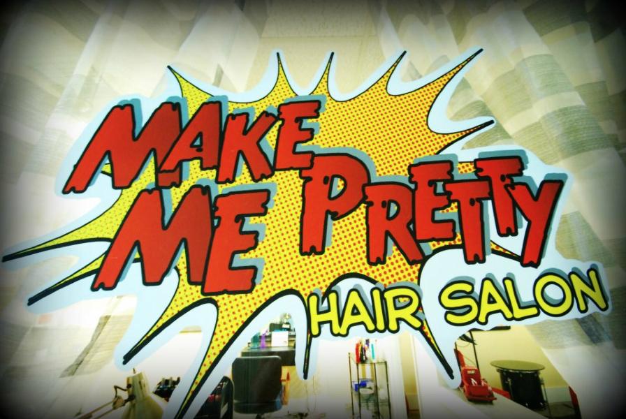 Photos - Make Me Pretty Hair Salon in New Smyrna Beach